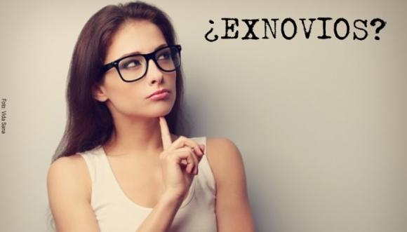 10 tipos de ex que todas hemos tenido