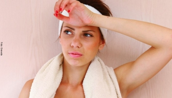 Beneficios de hacer deporte para tu piel