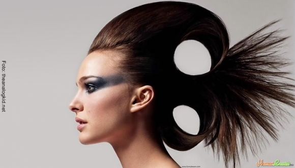 Datos curiosos que NO sabíamos del pelo