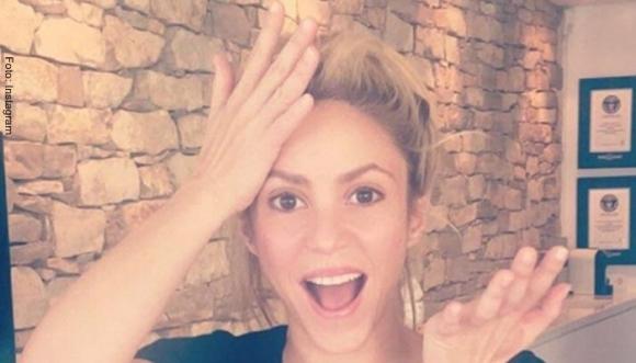 Pelo de Shakira desata guerra en redes