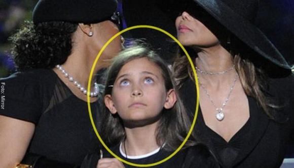 ¡La hija de Michael Jackson está espectacular!