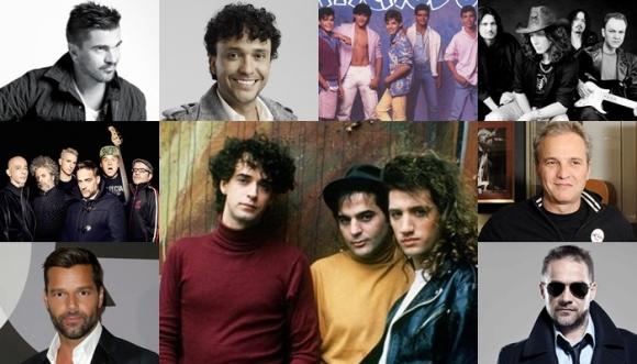 ¿Los prefieres como la banda o el solista?