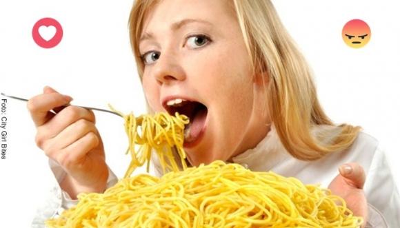 Adelgaza sin dejar los carbohidratos, así...