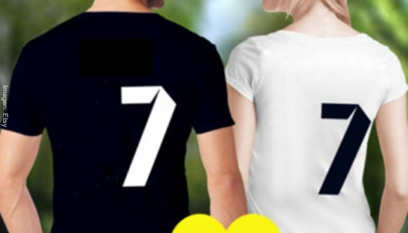 El número que rige tu relación de pareja es...