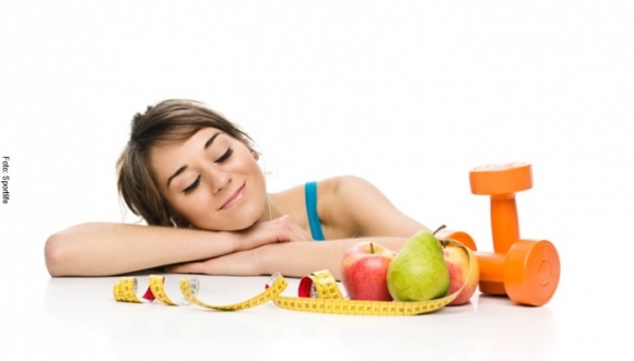 ¿Cómo bajar 2 centímetros de grasa abdominal en 4 semanas?