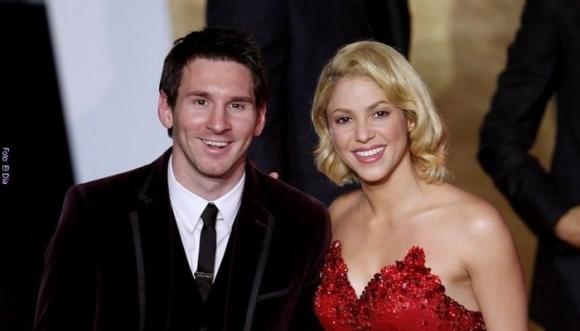 Shakira no irá al matrimonio de Messi