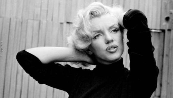 Revelamos los secretos de belleza de Marilyn Monroe