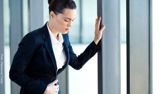 Incapacidad por cólicos menstruales: ¿Sí o no?