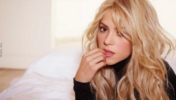 ¿Será que Shakira está embarazada otra vez? (Video)