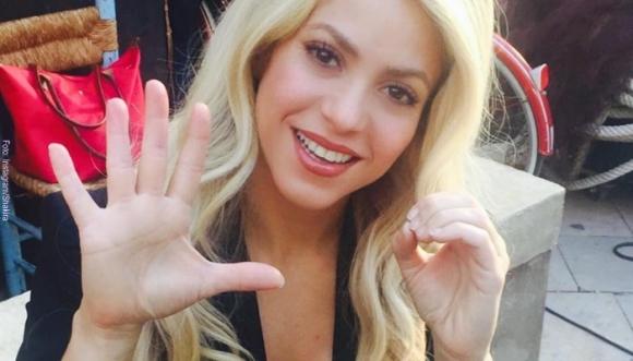 Publicaron esto de Shakira y las redes estallaron