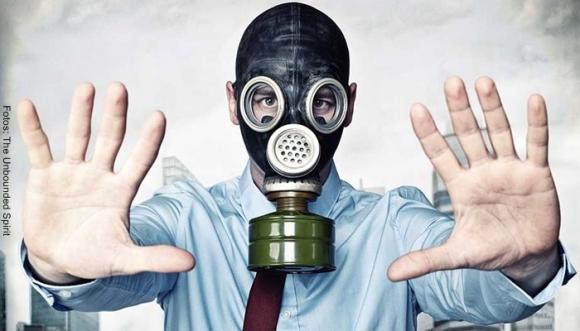 ¿Estás enamorada de una persona tóxica?