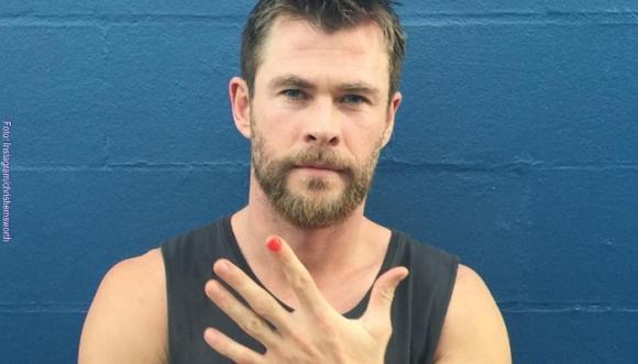 Después de esto, todas queremos con Thor