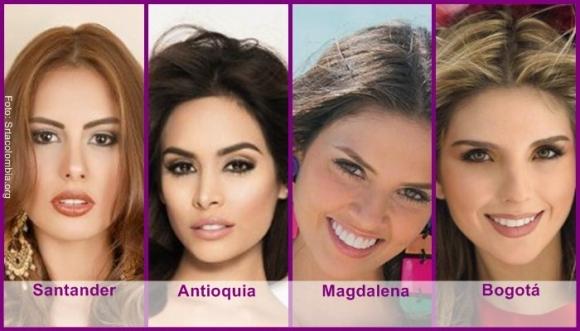 ¿Querías otra de Señorita Colombia? ¡Vota!
