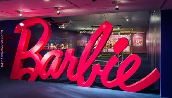 Primera colección de Barbie de todos los tiempos