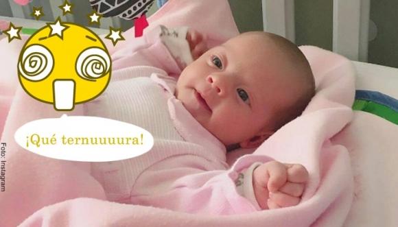 edbd6c107 FOTOS: Hija de Laura Acuña es muy fashion - Vibra