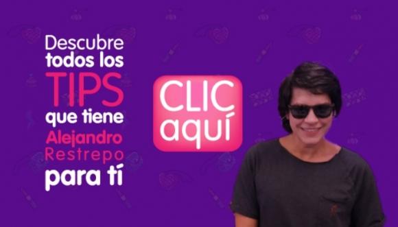 Tips para el cuidado del pelo con Alejo Restrepo