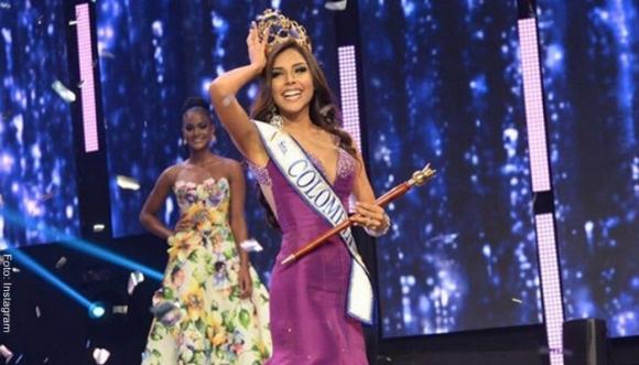 Pintas de la nueva Señorita Colombia (fotos)