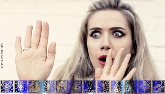 A qué le temes según tu signo del Zodiaco