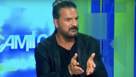 Arjona dejó una entrevista tirada en CNN (Video)