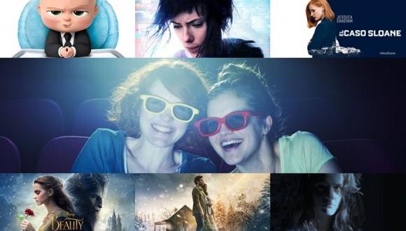 6 películas que hay que ver en Semana Santa