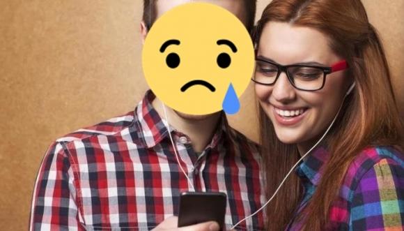 Una chica le terminó a su novio con una Playlist