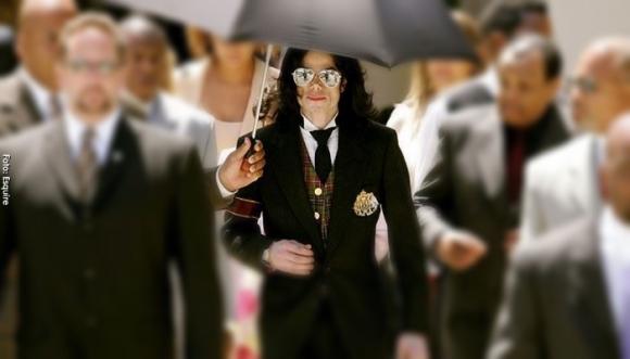 Cartas de Michael Jackson revelan que lo querían matar