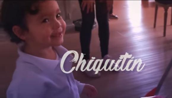 Simona recibe el mejor regalo de su vida (video)