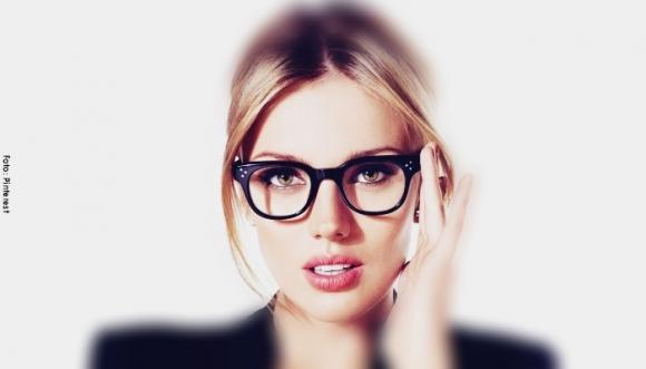 ¿Cómo saber si necesitas usar gafas o no? (Test)