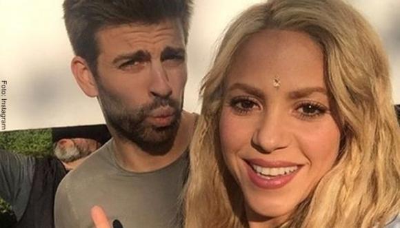 Shakira desata batalla campal por su imagen