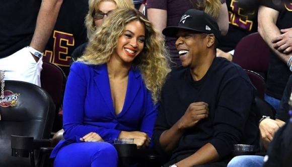 Nació la parejita de Beyoncé y Jay Z
