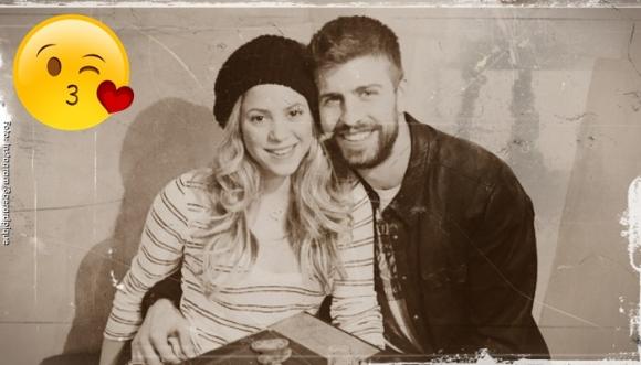 Piqué salvó la carrera de Shakira #QuéLindo