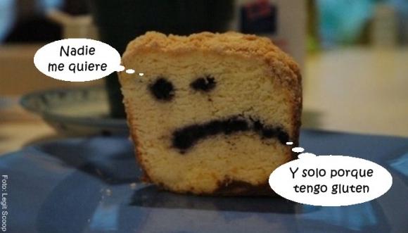 6 razones para reconciliarte con el gluten