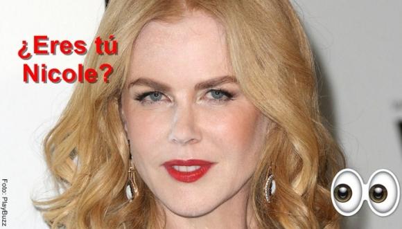 Nicole Kidman: irreconocible tras Botox y cirugías