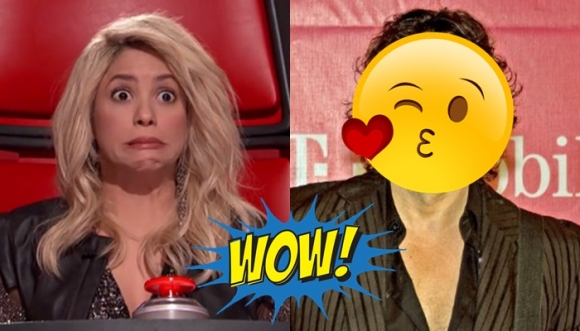 Parece que este ex de Shakira no la puede olvidar (Video)