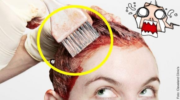 Permanentes para pelo podrían causar cáncer... ¡Noooo!