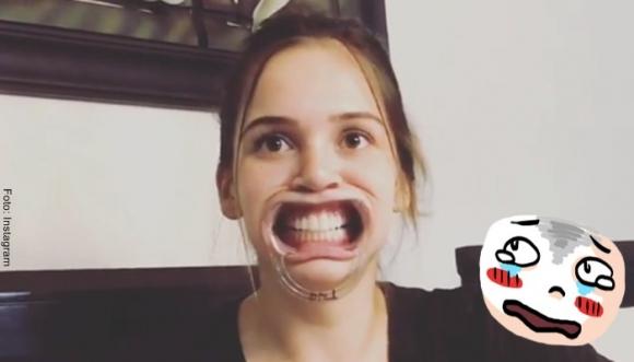 ¿A qué juega Lina Tejeiro? ¡OMG!