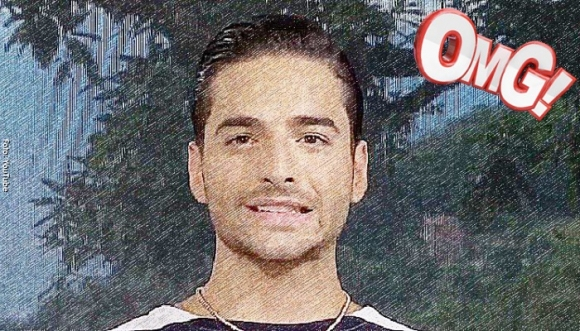 Maluma intentó imitar a Ricardo Arjona, ¡qué oso!