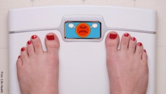 Hábitos cotidianos que engordan y tú no sabías