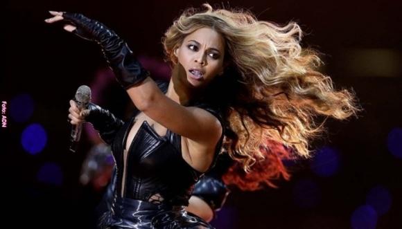 Beyoncé mostró a sus hijos y todos hicieron lo mismo