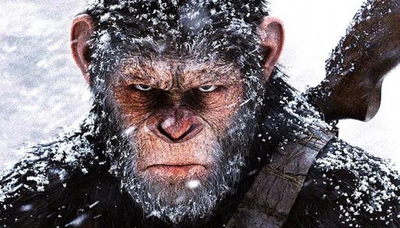 ¿Ya viste 'El planeta de los simios 3'?