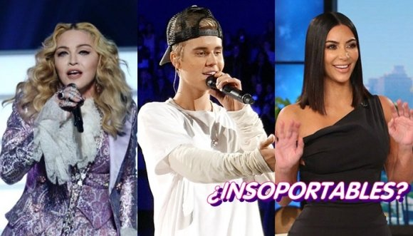Razones por las que estos famosos se odian