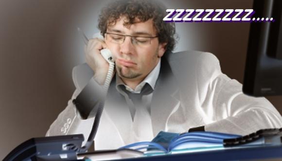 Lo que más da sueño