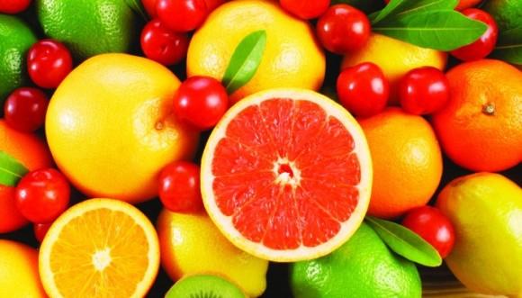 Los 10 alimentos más nutritivos