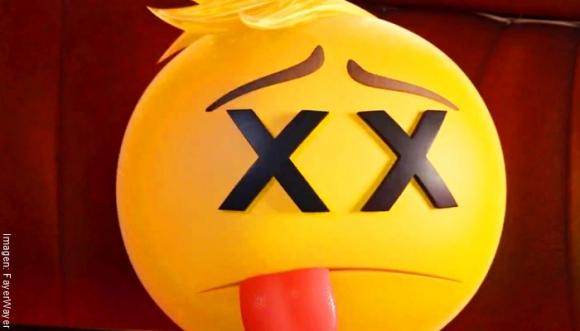 'Emoji la Película' y otros estrenos de la semana