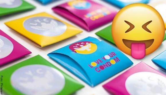 Sabores más extraños de preservativos