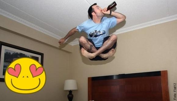 Hombres cerveceros... ¿Mejores en la cama?