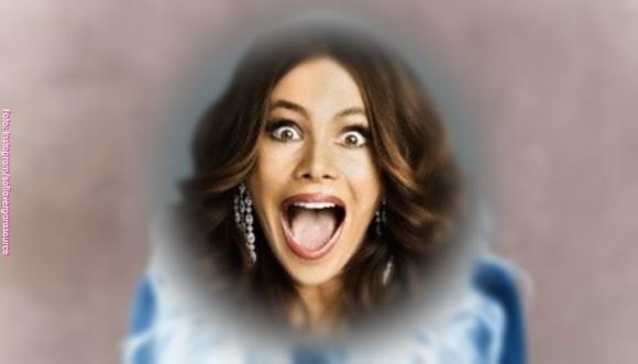 Tienen o no Photoshop las fotos de Sofía