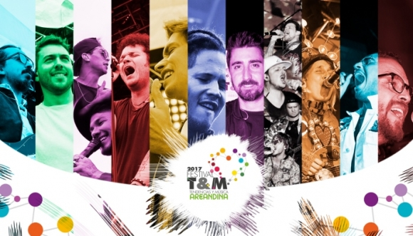 Revive el Festival Vibra TyM 2017 con este espectacular VIDEO