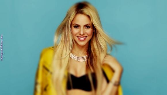 """Logros de Shakira con su álbum """"El Dorado"""""""