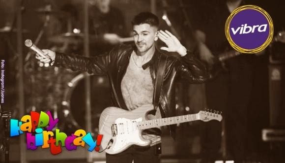 10 fotos que hacen de Juanes un Rockero